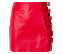 side buckle skirt
