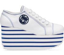 Flatform-Sneakers, 95mm