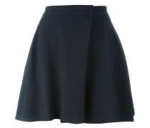 Shorts in Wickeloptik