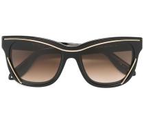 'Wire' Sonnenbrille