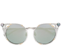 'The Claw & The Pearl' Sonnenbrille