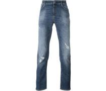 'Prep Skin' Skinny-Jeans