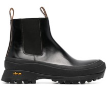 Vibrant Chelsea-Boots