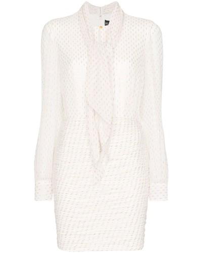 Langärmeliges 'Pippa' Kleid