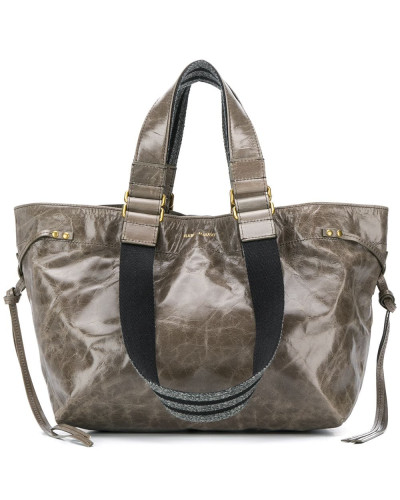 'Wardy' Handtasche