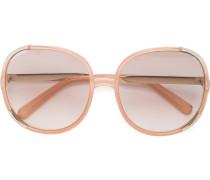 - Klassische Oversized-Sonnenbrille - women