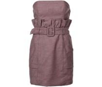 Paperbag-Kleid