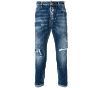 Glam Head jeans