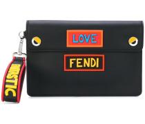Love  flat pouch