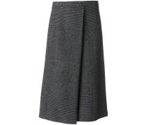 Instrument skirt