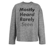 'Lullaby' Sweatshirt