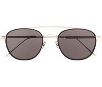 'C de Cartier' Pilotenbrille