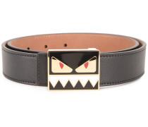 Monster buckle belt