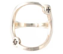 'Orbit' Ring