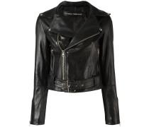 'Flirting' biker jacket