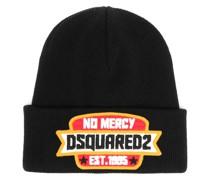 'No Mercy' Mütze