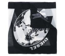 logo scarf