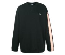 Sweatshirt mit Streifen - men - Baumwolle - M
