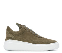 low top Angelica Aedan sneakers