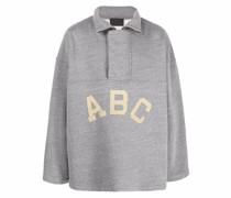 ABC Oversized-Sweatshirt