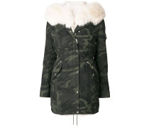'Gallery Row' Parka