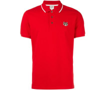 'Mini Tiger' Poloshirt - men - Baumwolle - M