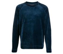 Texturiertes Sweatshirt