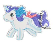 White My Little Pony cross body bag