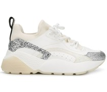 'Elyse' Sneakers mit Glitter