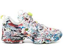 x Reebok The Masterpiece InstaPump Sneakers
