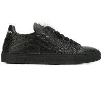 'Creeds' Sneakers - women - Leder/rubber/Metall