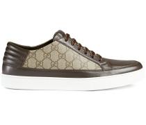 Sneaker aus GG Supreme Canvas
