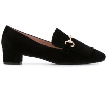 Loafer mit Horsebit-Spange - women