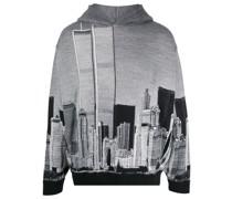 'NYC Skyline' Kapuzenpullover