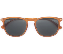 '' Sonnenbrille mit quadratischem Gestell