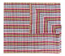 Karierter Schal - men