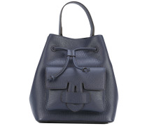 Zelig backpack - women - Leder - Einheitsgröße
