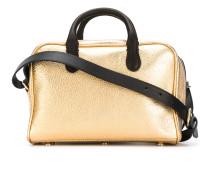 Mini 'Pierre' Handtasche - women - Leder