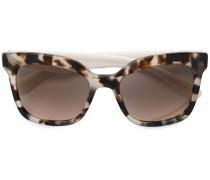 - square frame sunglasses - women - Acetat - 53