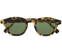 Eckige 'Bronte 3' Sonnenbrille