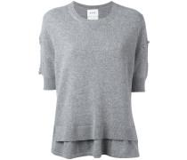 - knitted top - women - Kaschmir - S