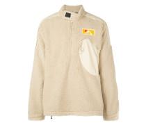 Pullover mit Bergmotiv