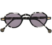 Logan Sonnenbrille mit Camouflage-Effekt