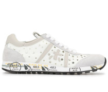 Perforierte 'Lucyd' Sneakers