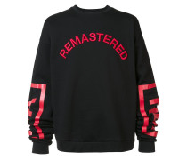 'Remastered' Sweatshirt