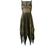 sleeveless short dress - women