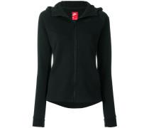 tech fleece windrunner zip hoodie