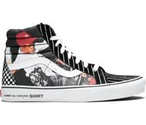 x Supreme x Comme des Garçons 'Sk8-Hi Reissue' Sneakers