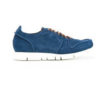 'Scarpa Dea' Wildleder-Sneakers - men
