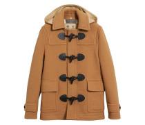 plymouth duffle coat